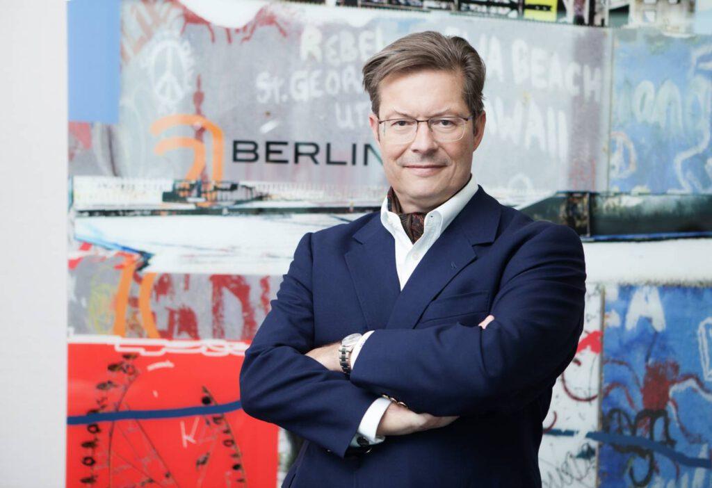 Rainer Schorr - Unternehmen